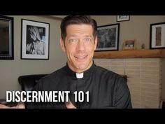 The Trick to Discerning Your Vocation, According to Fr. Mike Schmitz | ChurchPOP
