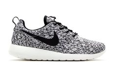 Nike Rushe Run GPX Geometric