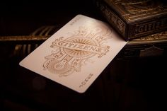 Citizen Playing Cards on Packaging of the World - Creative Package Design Gallery
