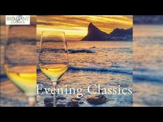 Evening Classics: Relaxing Music for in the Evening Calming Songs, Relaxing Music, Beautiful Love, Classical Music, Love Songs, My Music, Wellness, Youtube, Calming Music