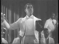 Cab Calloway - Kickin' The Gong Around Cab was a genius...lyrics re: cocaine or opium dens? Dance steps inspired so many others after the 1930s Cotton Club for many years ...  lots of hx here