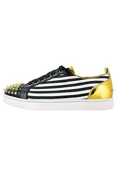 #ChristianLouboutin - #Men's #Shoes - 2013 Spring-Summer