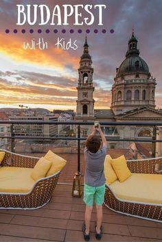 There's plenty of things for your kids to do in a country like Budapest! Read my tips on how to entertain them.