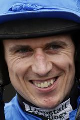 PADDY BRENNAN JOCKEY DETAILS * Age:33 Based:Worcestershire Licence/Permit Type:Jump Days Since Last Win:11 Lowest Riding Weight:140 SEASON DETAILS * JUMP Wins: 39 Rides: 281 Win to Rides: 13.88% Group & Listed Wins: 1 Prize Money: £406,702.24
