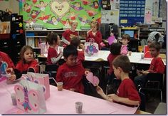 valentines games - great for a classroom party Valentines Games, Valentines Day Holiday, Valentines Day Activities, Valentine Party, Valentine Ideas, I Love School, School Stuff, Valentine's Day Party Games
