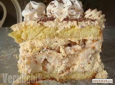 Етим рецептом со мной поделилась моя невестка, он у нас прижился в доме, торт получается очень вкусным