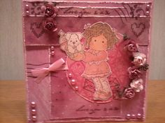 StampScrapandSmile@blogspot.nl handmade by me!!! Tilda with gift