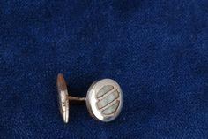 DigitaltMuseum - Knapp Cufflinks, Buttons, Accessories, Knots, Plugs