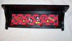 Mickey Mouse Shelf