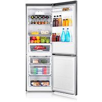 Buy Samsung Freestanding Fridge Freezer - Inox from Appliances Direct - the UK's leading online appliance specialist Black Fridge Freezer, Tall Fridge, Seche Linge Condensation, Electronics Projects, Game Mobile, Samsung Fridge, Frigidaire, Argos, Interiors