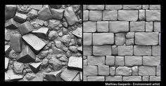 Rawk - Post any rocks you make here! - Page 2 - Polycount Forum