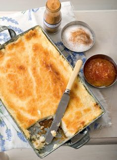 greek sweet cheese pie