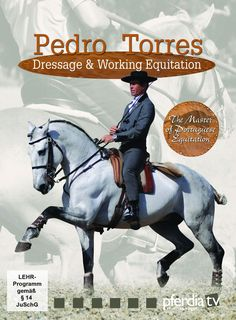 Working Equitation, the new, competitive discipline developed in the 1990s from the style of working riders in Southern European countries, such as France, Italy, Spain and Portugal, has its roots in