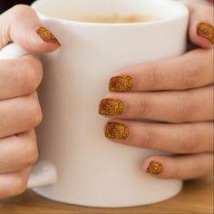 Golds Minx Nail Art - accessories accessory gift idea stylish unique custom