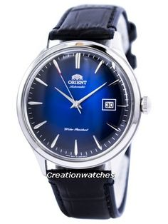Orient Bambino Version 4 Classic Automatic FAC08004D0 AC08004D Men s Watch  Orient Watch 9a12bd6624a