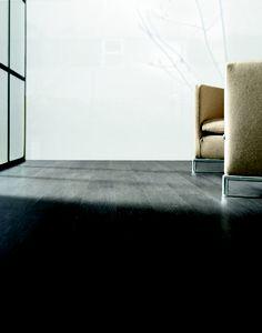 Driftwood, tile flooring