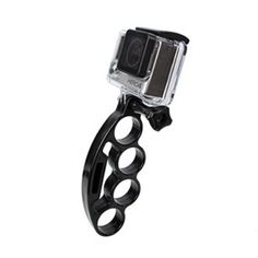 >> Click to Buy << GoPro Accessories Handheld Plastic Knuckles Fingers Grip Ring Monopod Tripod Mount w/Screw for GoPro Hero 4 3+ 3 2 1 sj4000 #Affiliate