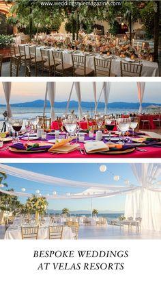Wedding Ceremony Decorations, Table Decorations, Luxury Wedding, Dream Wedding, Mexico Resorts, Romantic Honeymoon, Cabo San Lucas, Puerto Vallarta, Us Travel