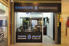 You need some money exchange service? Avoid Samhouri Exchange!