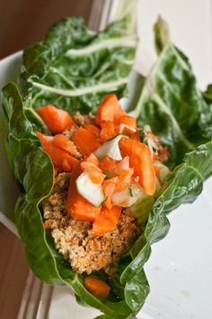 raw vegan tuna salad