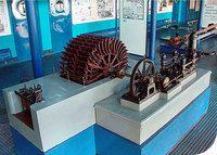 Muzeum pražského vodárenství - Expozice Muzea pražského vodárenství se nachází v…