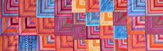 Einstellen der Fadenspannung bei Nähmaschinen von Alex Askaroff: quilts.de - quilts, patchwork and more