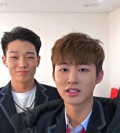 Double B, Kim Hanbin, Ikon, Bobby, Ships, Shop Signs, Boats, Ship
