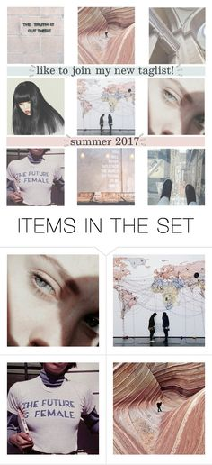 """CLOSED // NEW TAGLIST, READ DESCRIPTION // i can do anything; ❤️"" by sadtrashqueen ❤ liked on Polyvore featuring art"
