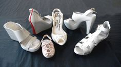 Wear Whites When it's Warm #shoes melissa shoes!