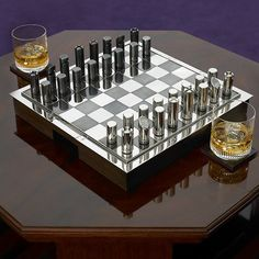 Hammond Chess Set by Ralph Lauren Home