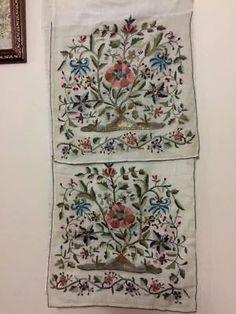 ottoman perfect large embroidery sash