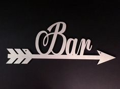 Which way to the bar? Wheres the dancing? Did anyone see where the restroom is? If you dont have signage to direct your guests, they will be