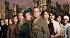 Report: Watching Episode of 'Downton Abbey' Counts As Reading Book