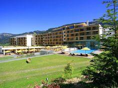 ski resort hotel summer | Kempinski Hotels | Top Class Hotel Services & Facilities - Hotel Das ...