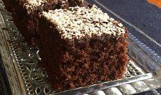 Domácí nadýchaný perník Kefir, Food And Drink, Menu, Baking, Drinks, Desserts, Cakes, Kuchen, Menu Board Design