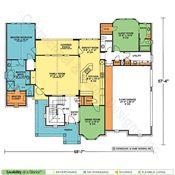 Attirant Wilks Manor | Design 9165 | French Country Home Plan | Design Basics