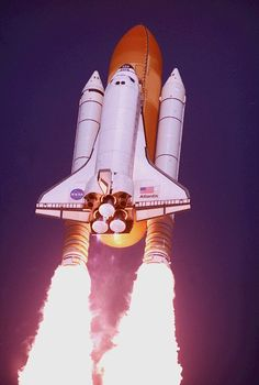 Space Shuttle The Sorrows of Gin - Mars Mission, Space Shuttles, Nasa Space Program, Space Photography, Space And Astronomy, Hubble Space, Space Telescope, Space Rocket, Astronauts In Space