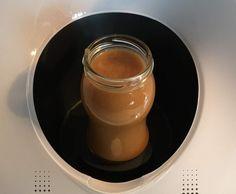 Rezept Muh-Aufstrich von Mary112 - Rezept der Kategorie Saucen/Dips/Brotaufstriche