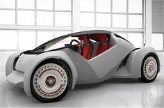 Al Salone di Detroit stampata in 3D auto in diretta - Prove e Novità - ANSA.it