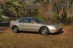 1992 Prelude coupe