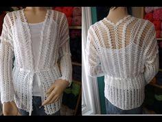 Tassels Worked On Hairpin Loom Tutorial 35 Crochet Tassels - YouTube