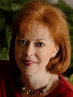Terri Blackstock - love her Christian fiction books