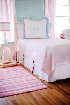 NashvillePug: Big Girl Room Pinspiration