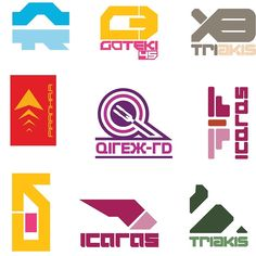 Image result for wipeout logos