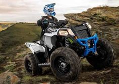 New 2017 Polaris SCRAMBLER 850 ATVs For Sale in Oklahoma. Class Leading 78 Horsepower ProStar 850 Twin EFI EngineOn-Demand True All Wheel DrivePacked with Race Proven Sport Performance Features