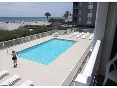 A Place At The Beach V Oceanside, Myrtle Beach, South Carolina- $544/5 nights