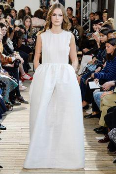 Sfilata Maison Rabih Kayrouz Parigi - Collezioni Primavera Estate 2016 - Vogue