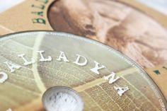 """Popatrz na mój projekt w @Behance: """"Balladyna w lasach TUR-a"""" https://www.behance.net/gallery/52499383/Balladyna-w-lasach-TUR-a"""