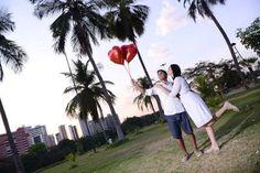 Kelline e Tacísio [ Pré-Casamento ]   A Noiva SUD