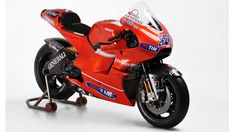 Ducati to sell 2010 and 2011 MotoGP race bikes at auction